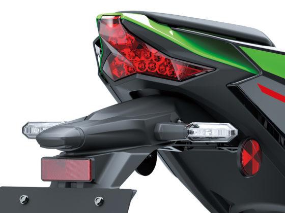 Ninja ZX-10R 2022