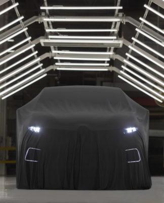 Renault Captur 2022 com novo motor 1.3 turbo começa a ser feito no Brasil