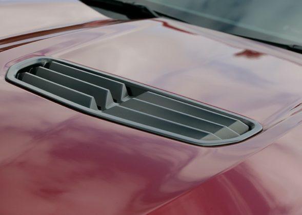 Chevrolet Camaro SS Coupé
