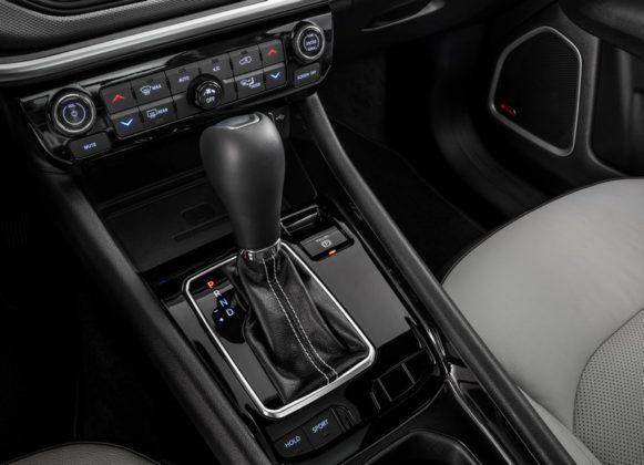 Jeep Compass Longitude T270 2022 (16)
