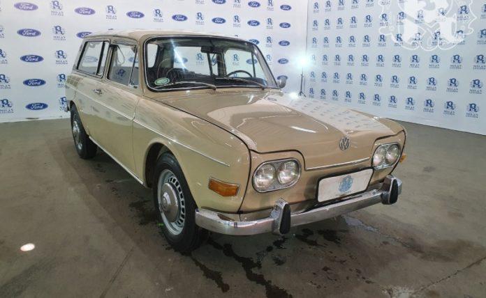 Volkswagen Variant