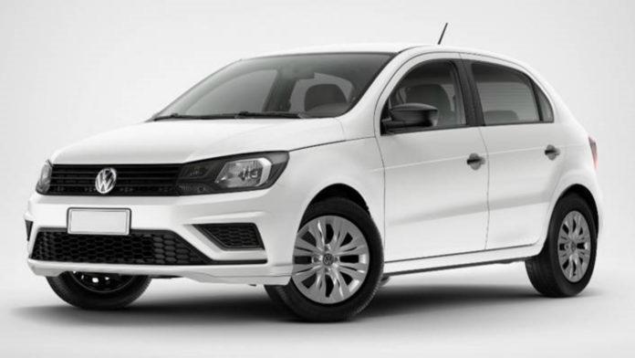 Veja quanto custa manter o Volkswagen Gol 1.0 até os 100.000 km