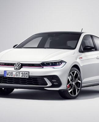 Volkswagen Polo GTI estreia visual renovado e direção semiautônoma