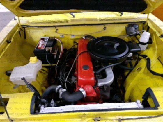 Leilão traz Volkswagen Fusca e Chevrolet Opala neste sábado (10)