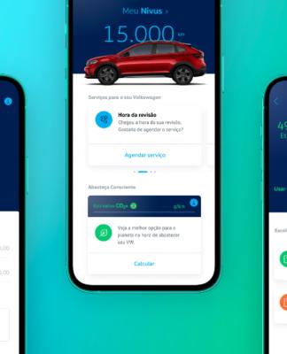 Gasolina vs. Etanol: app da Volkswagen agora calcula combustível que mais vale a pena