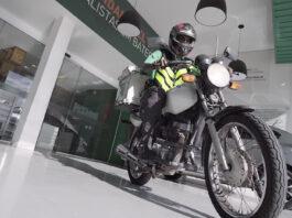 Confira 5 dicas para prolongar a durabilidade da bateria da moto