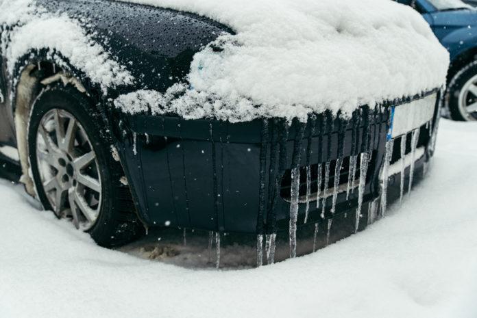 Confira 5 cuidados para tomar com o carro durante o inverno