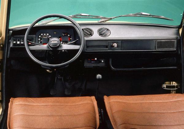 """Fiat 127 Rustica era o """"SUV"""" brasileiro da marca muito antes do Pulse"""