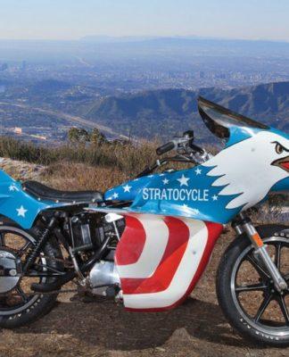Harley-Davidson Evel Knievel