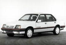 Conheça o Opel Ascona GT, o Monza sedã esportivo que nunca tivemos no Brasil