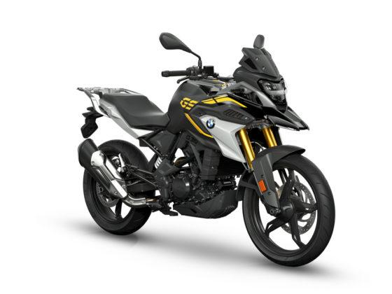 BMW Motorrad confirma lançamento da nova G 310 GS para agosto