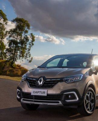 Renault Captur Iconic 2022