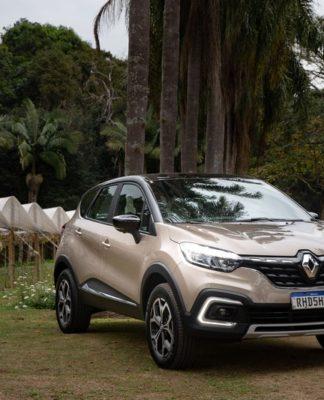 Renault Captur Turbo