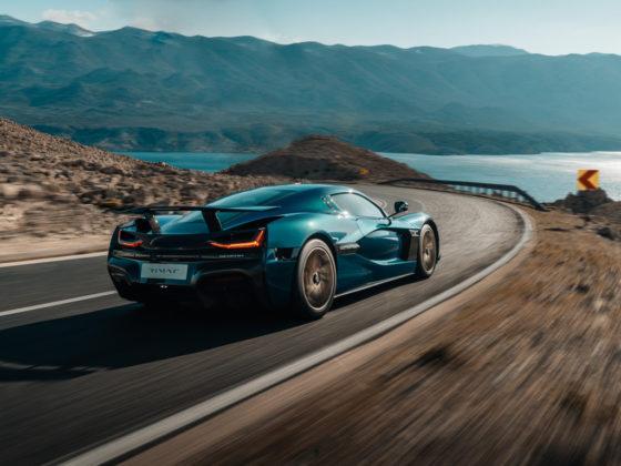 Bugatti passa a formar nova empresa com a Rimac