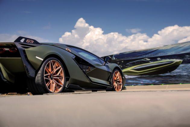 Tecnomar Lamborghini