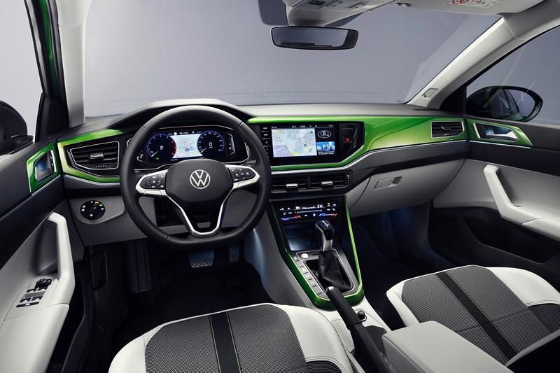 Volkswagen Taigo