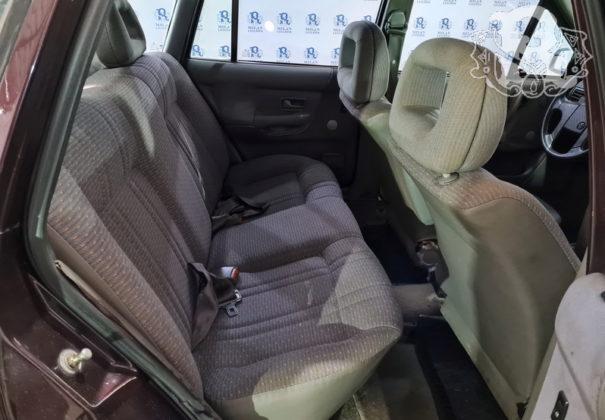 VW Santana GL 1993