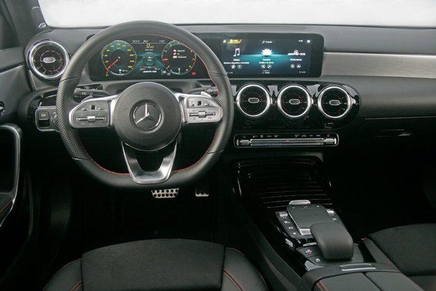 Mercedes-AMG A 35 4Matic