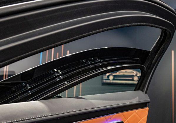 Mercedes-Benz S 680 GUARD 4MATIC