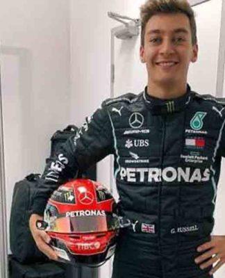 F1: Mercedes confirma Russell como substituto de Bottas em 2022. Foto: Divulgação