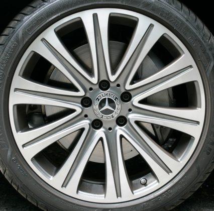 Mercedes-Benz E 300 Exclusive